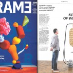 Frame Magazine issue 109