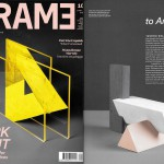 Frame issue 108