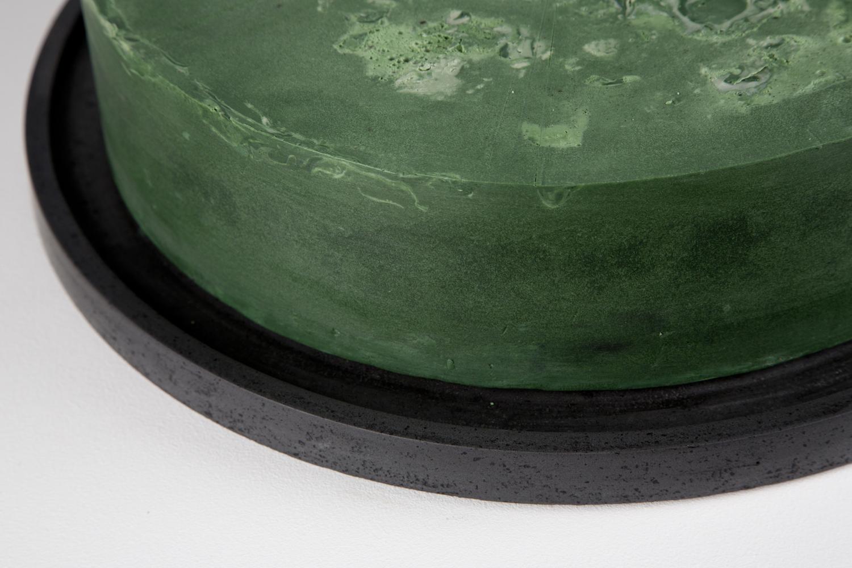 pine shaver detail